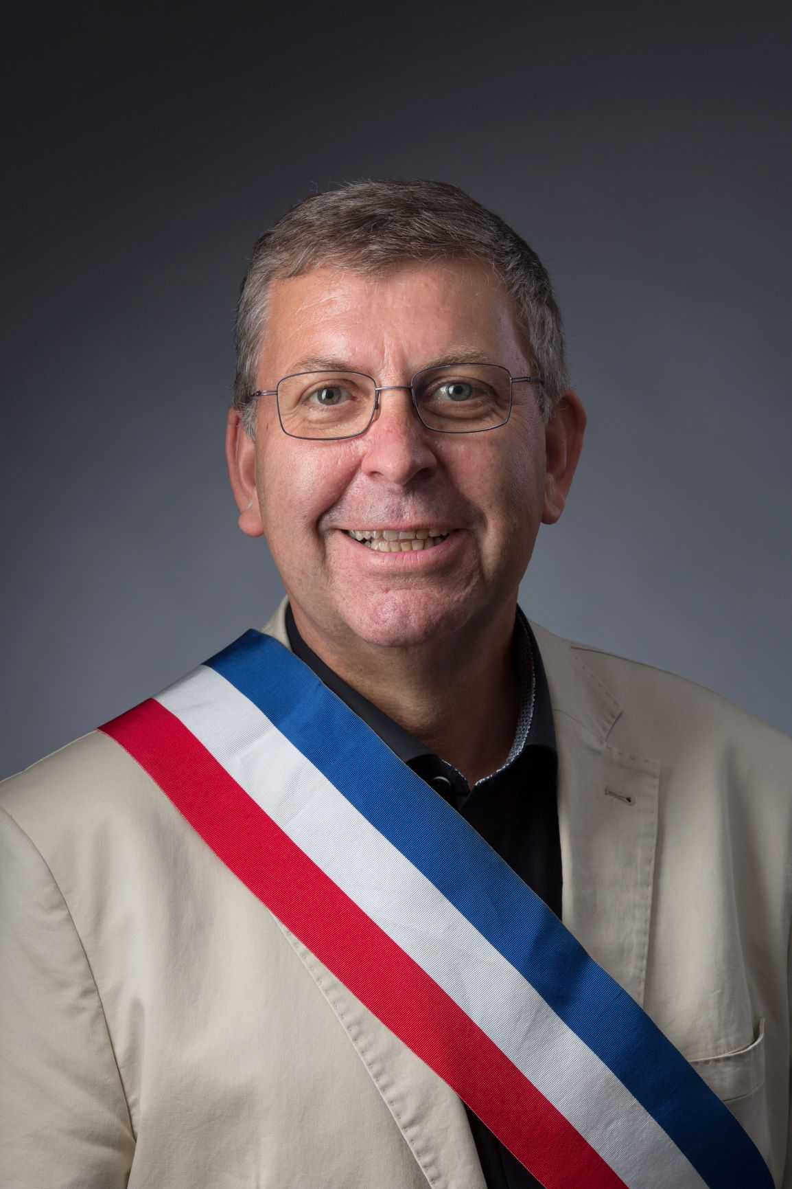 Maire - Philippe Rosaire